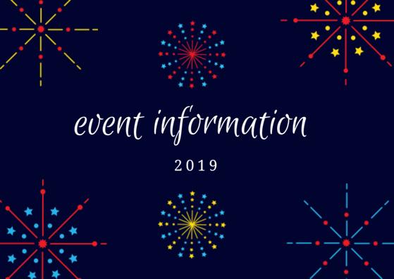 夏祭り情報 2019